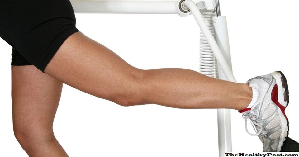 I migliori esercizi per pesi e glutei senza tendini